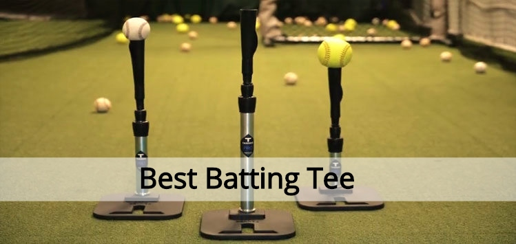 Best Batting Tee