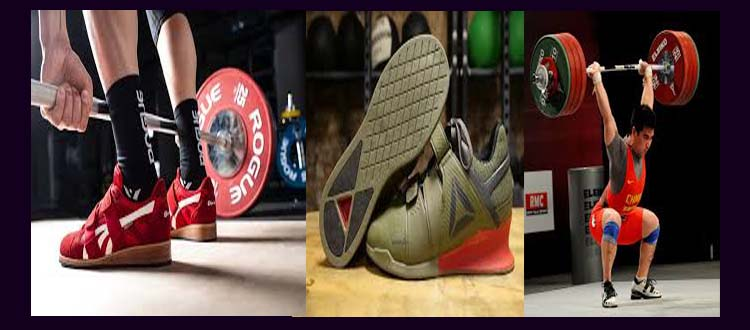 A Guide To Best Powerlifting Shoes Or Weightlifting Shoes At Any Age