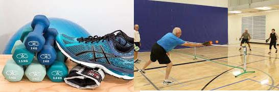 Is Pickleball a good Workout
