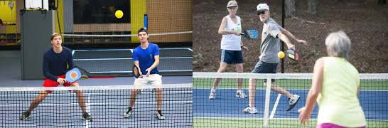What is Pickleball and how do you play it
